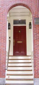 Vchodové dveře výprodej